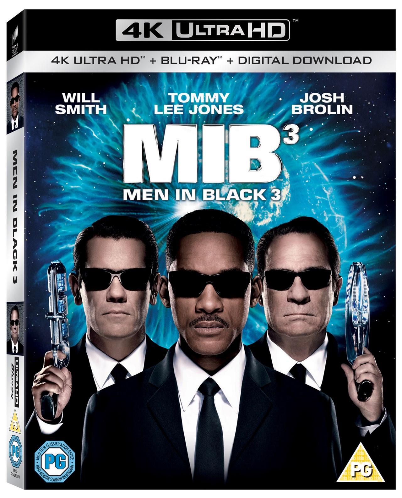 Men in Black 3 - 2