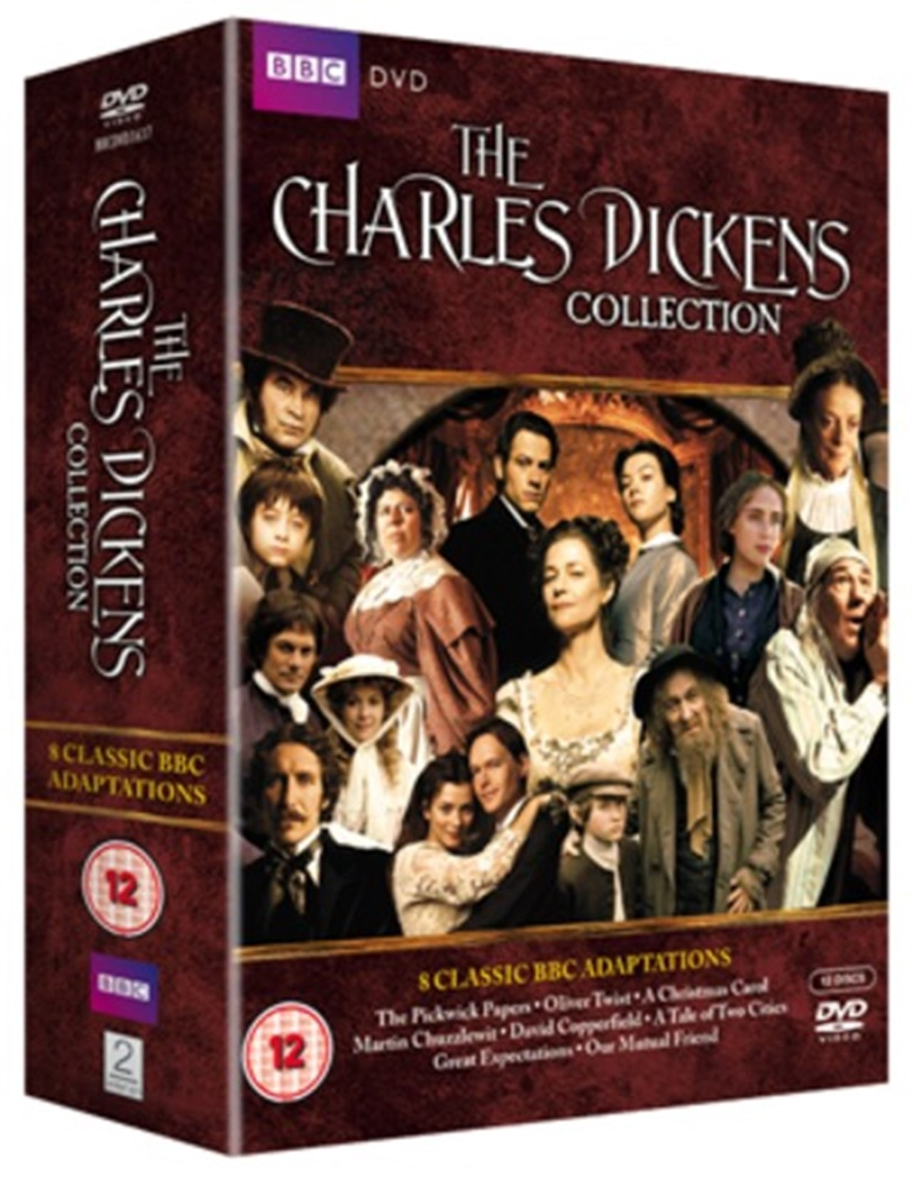 The Charles Dickens Collection - 1