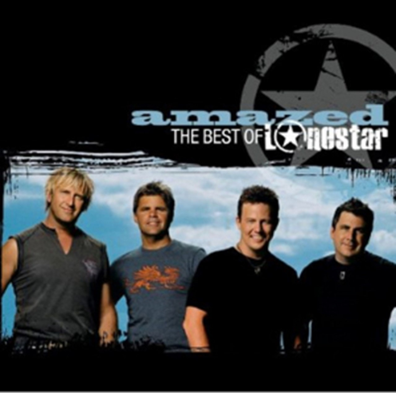 Amazed: The Best of Lonestar - 1