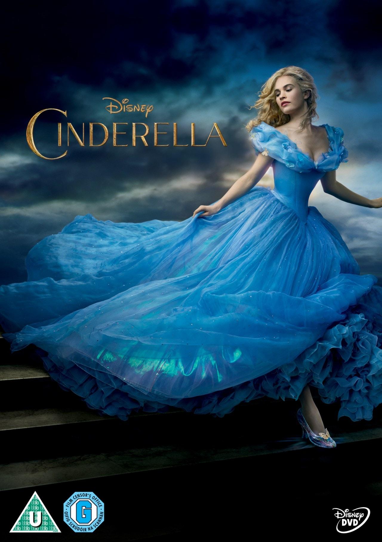 Cinderella - 3