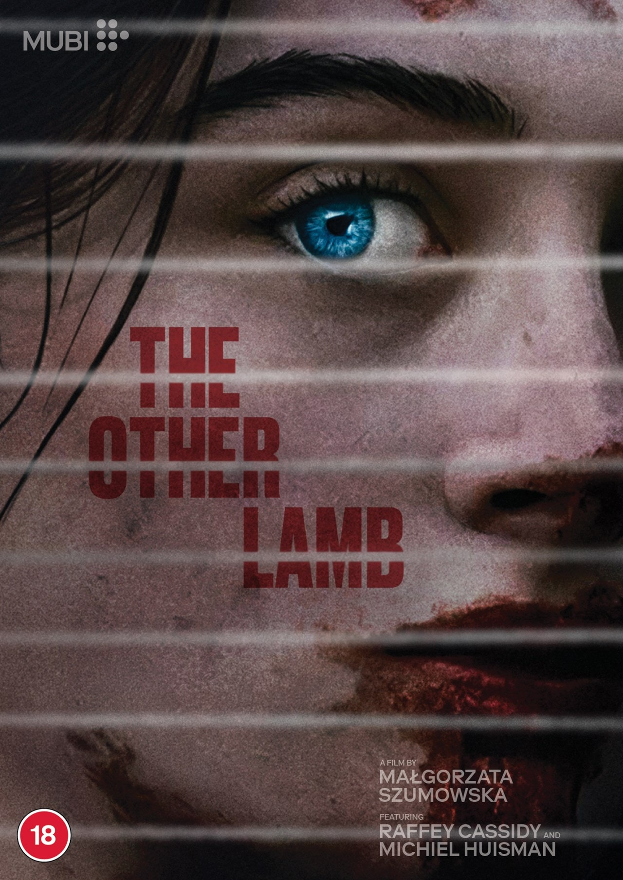 The Other Lamb - 1