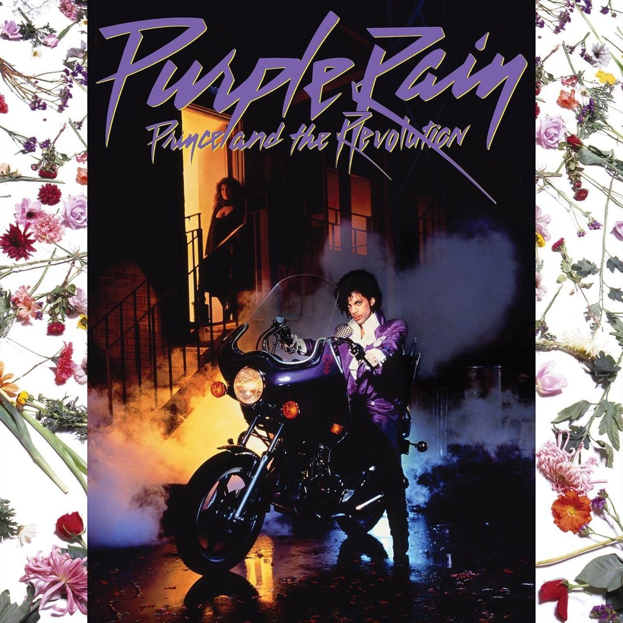 Purple Rain - 1