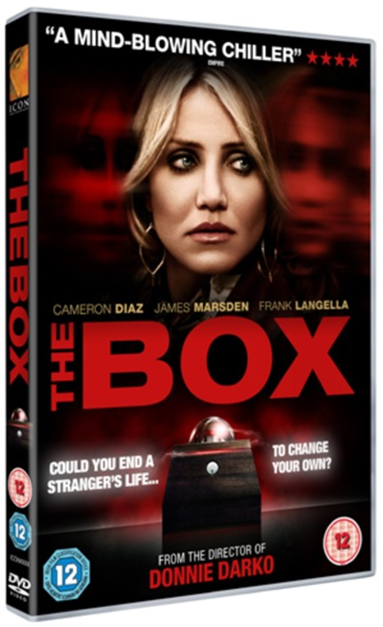 The Box - 1