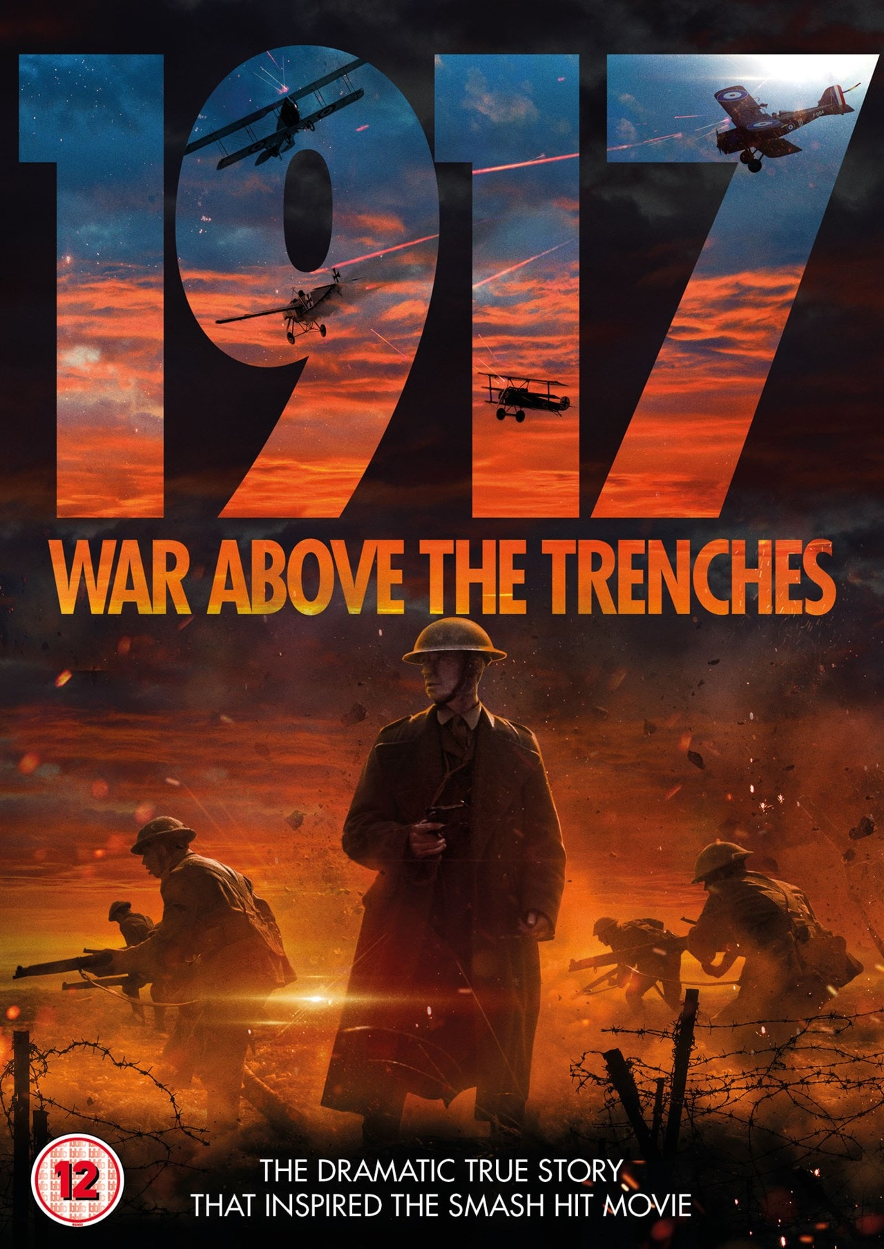 1917 - War Above the Trenches - 1