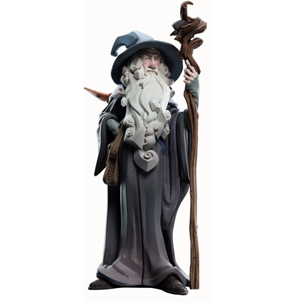 Gandalf The Grey: Lord Of The Rings: Weta Workshop Figurine - 1
