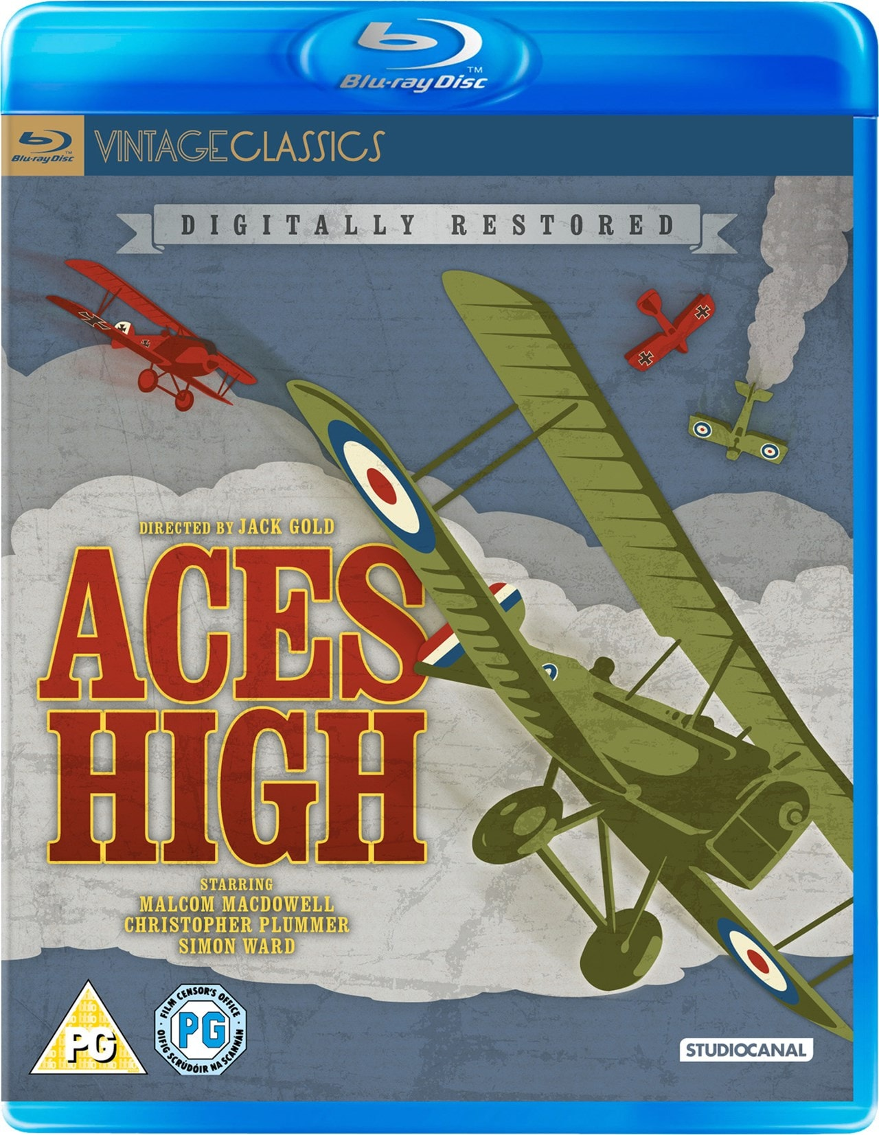 Aces High - 1