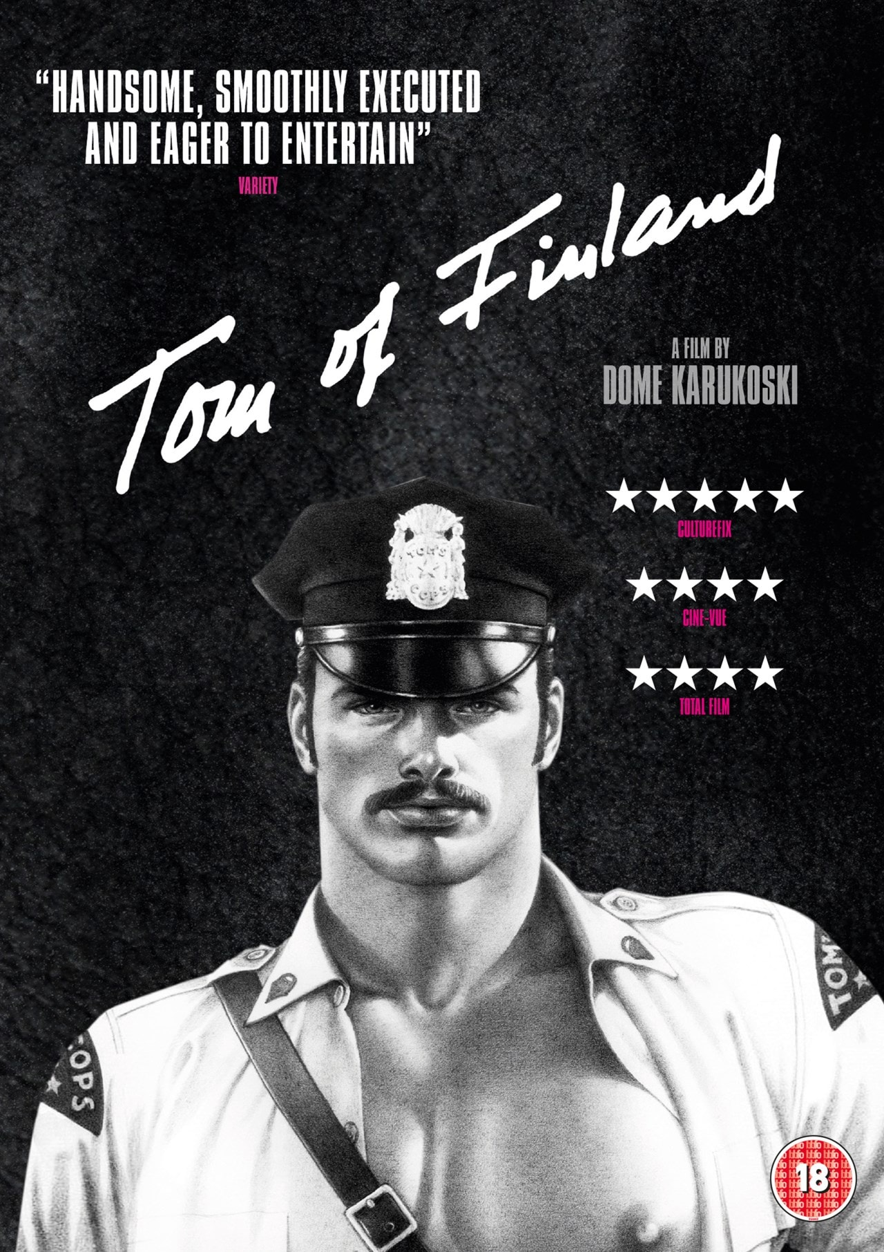 Tom of Finland - 1