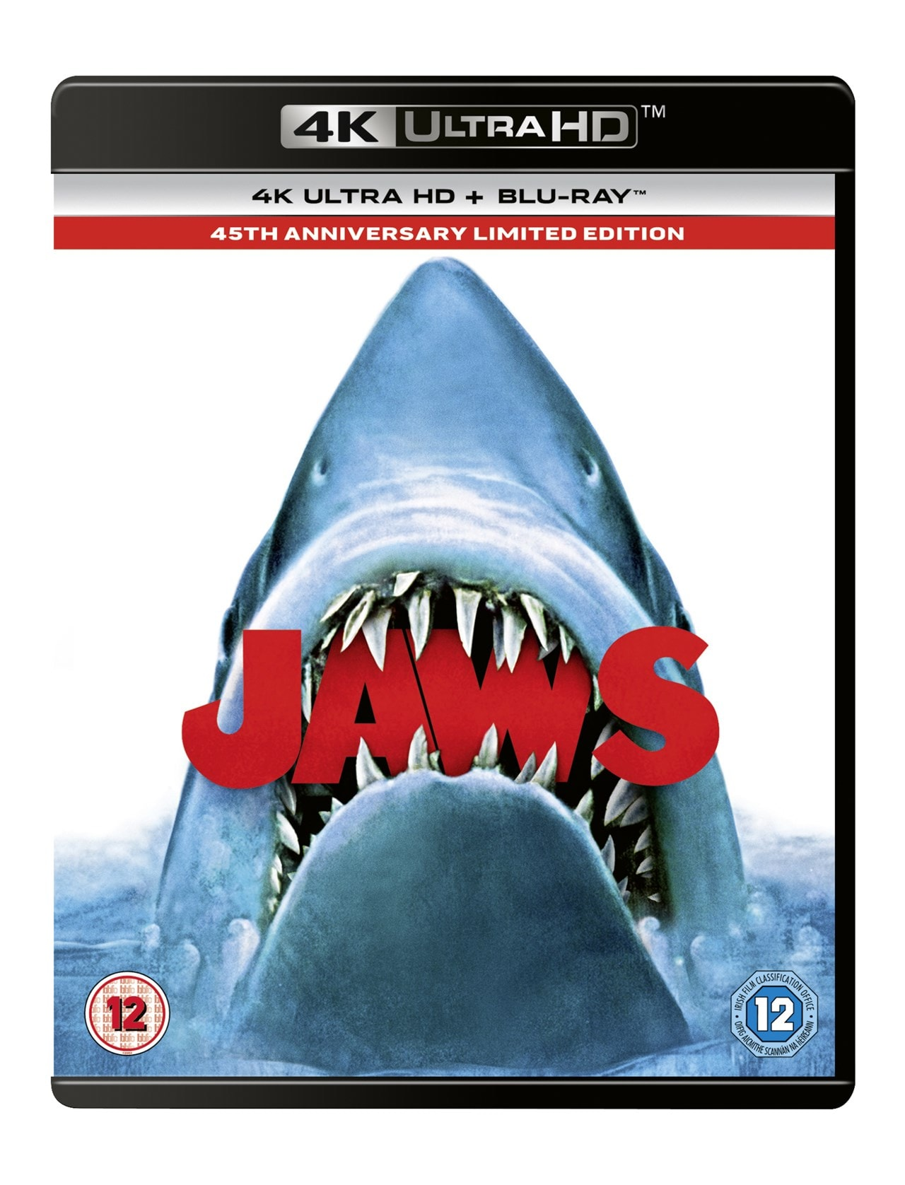 Jaws - 3