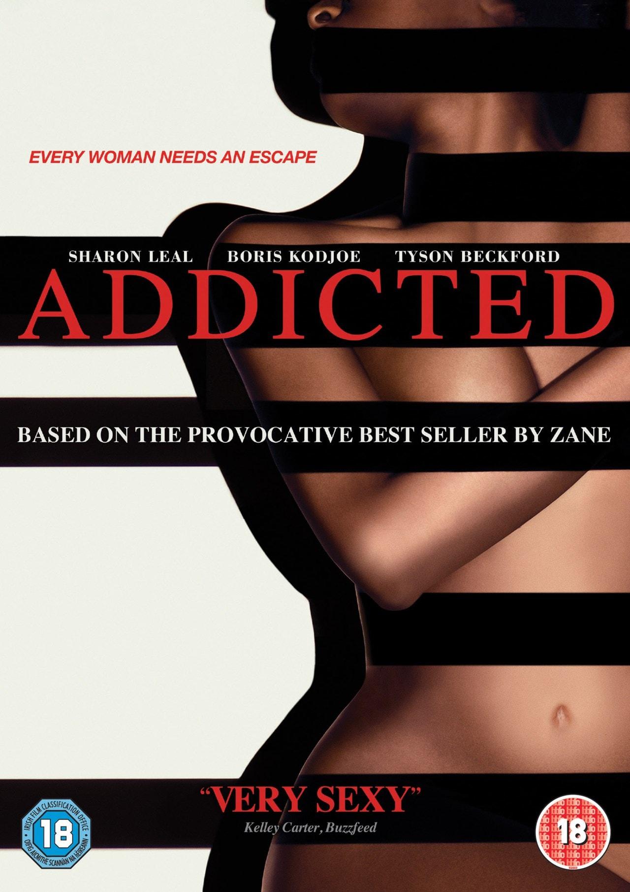 Addicted - 1