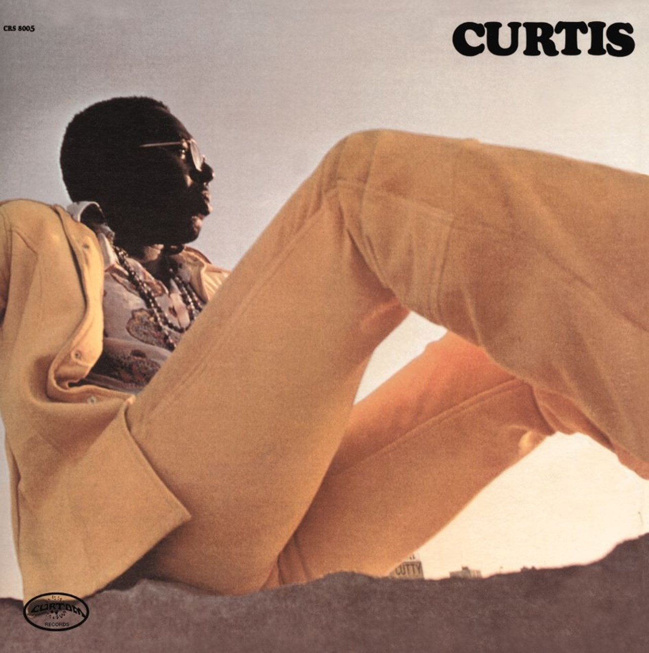 Curtis - 1