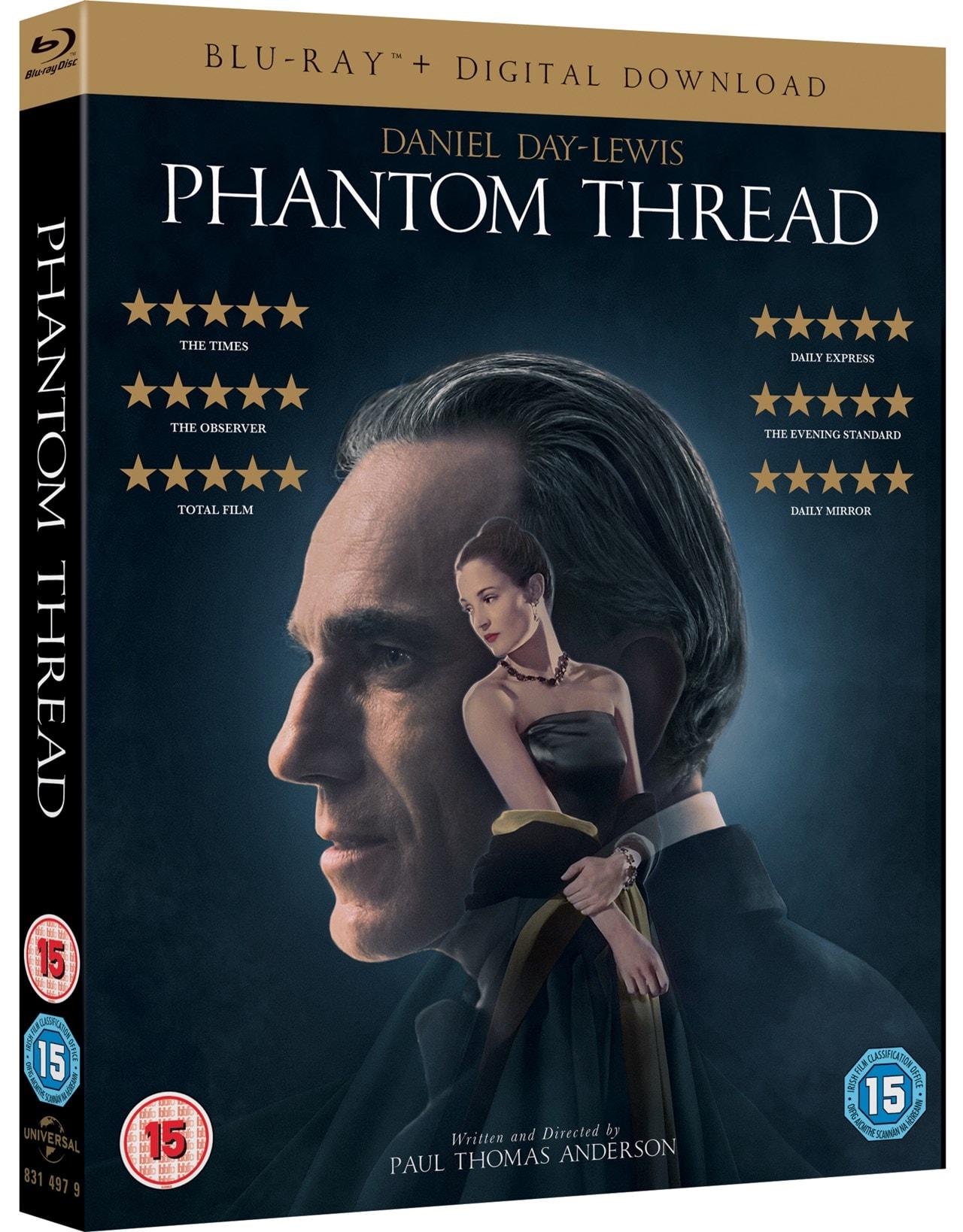 Phantom Thread - 2