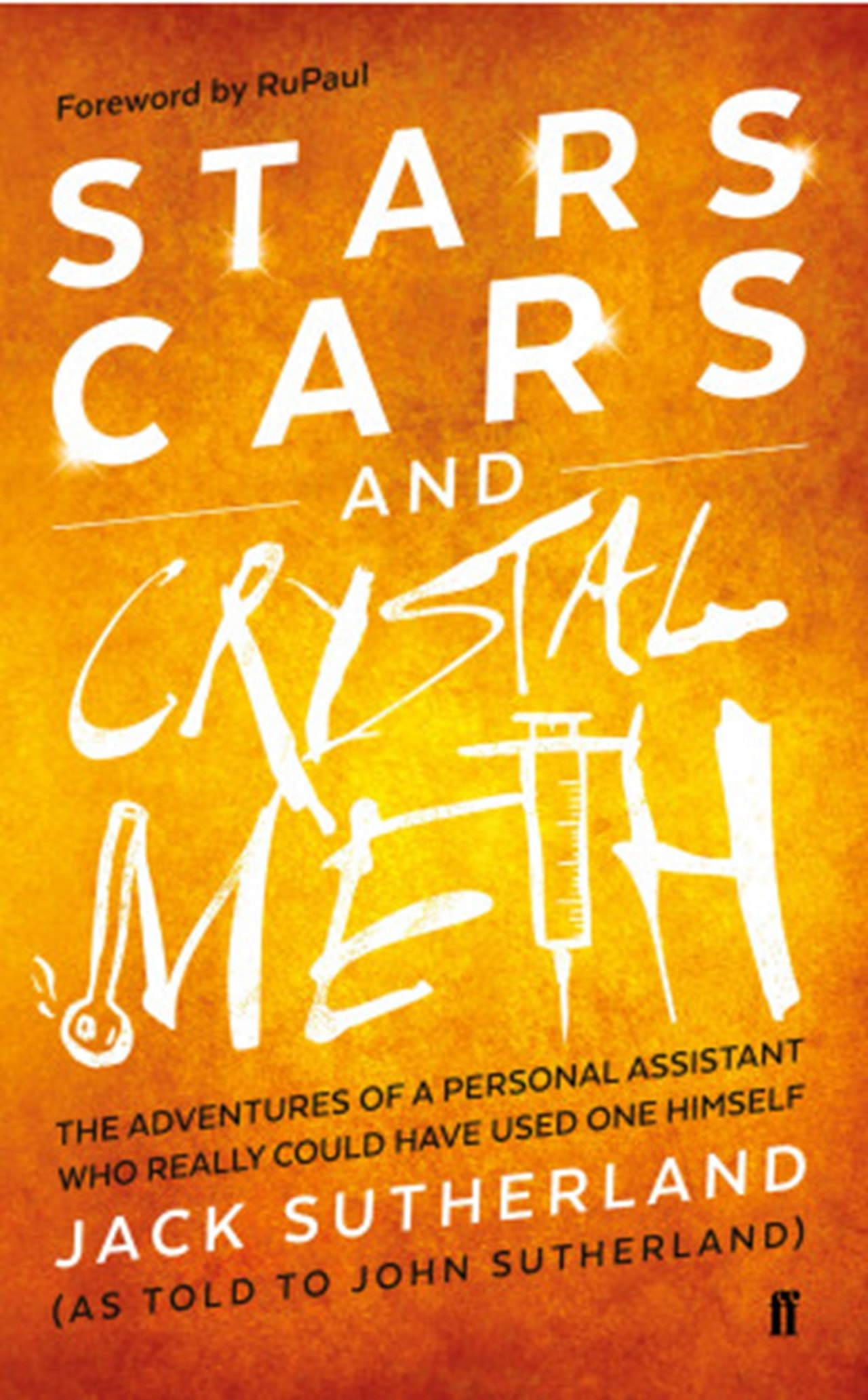 Stars, Cars and Crystal Meth - 1