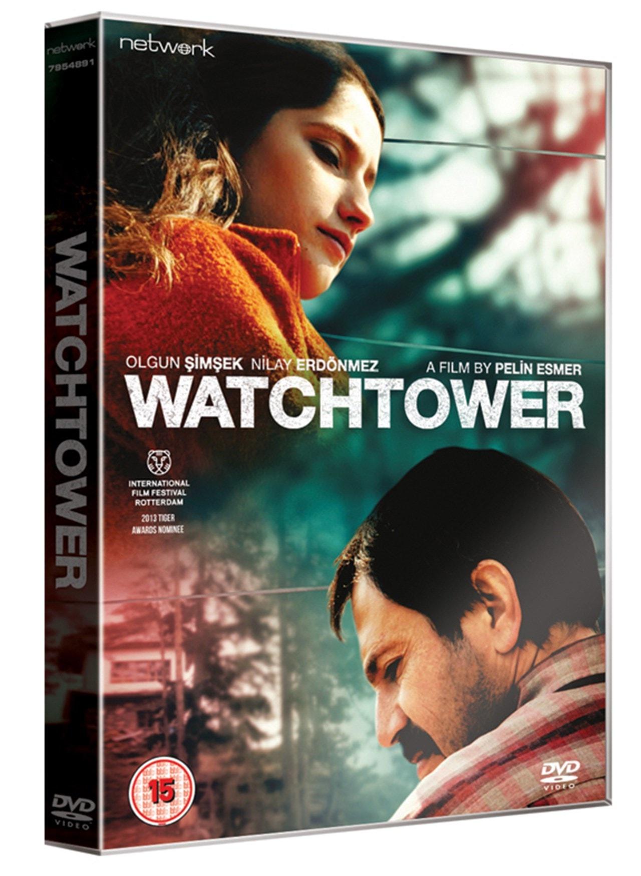 Watchtower - 2
