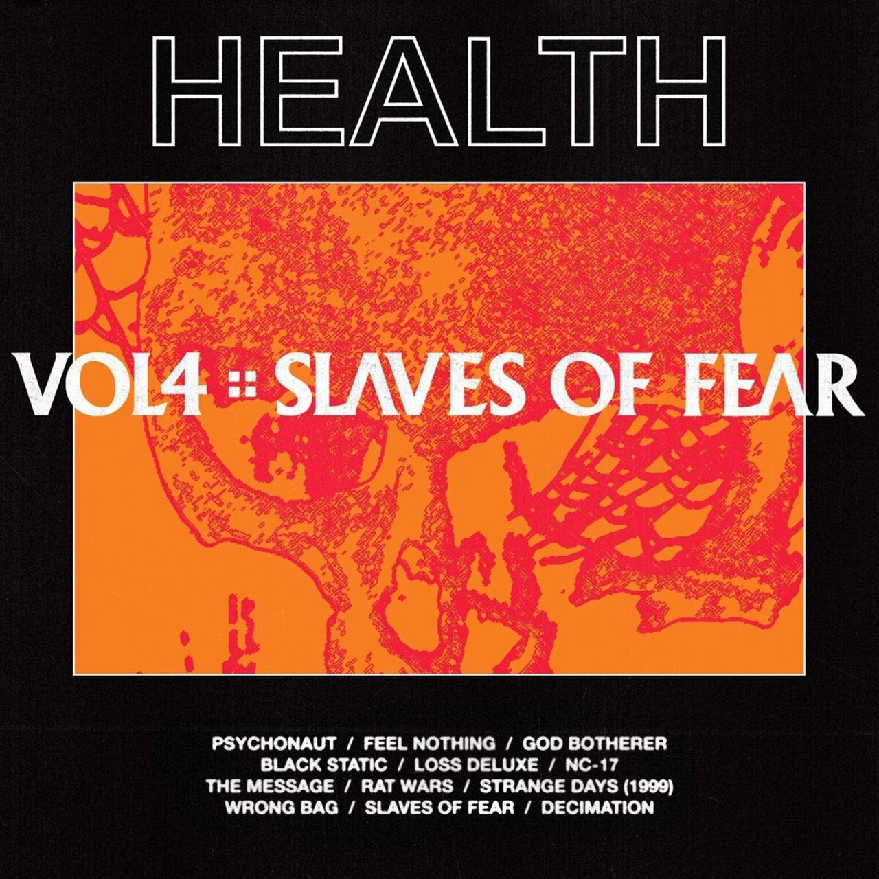 Vol. 4: Slaves of Fear - 1