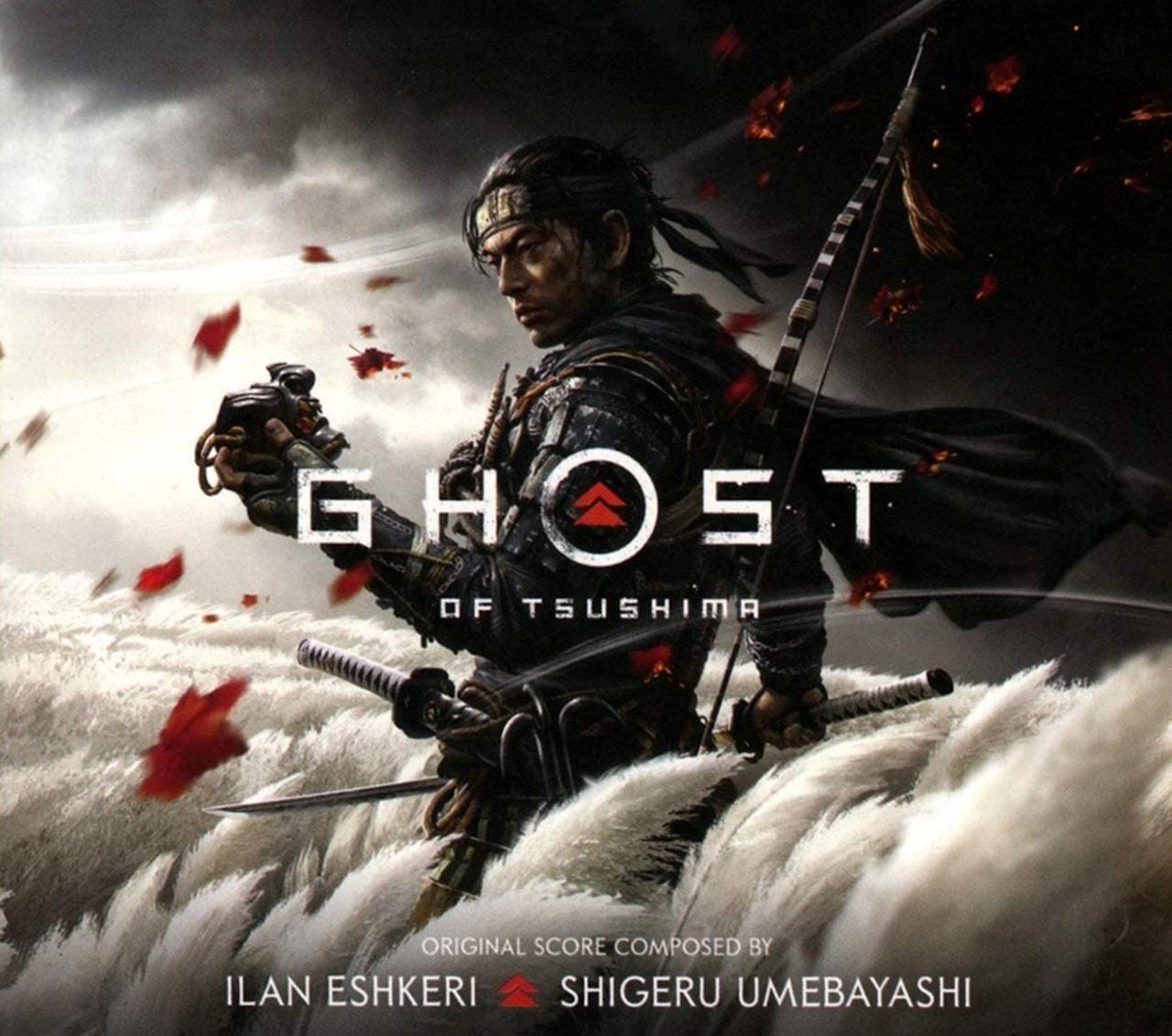 Ghost of Tsushima - 1