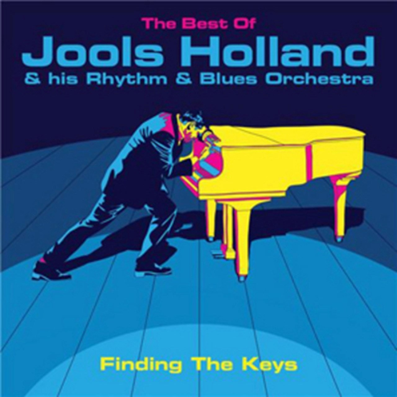 Finding the Keys: The Best of Jools Holland - 1