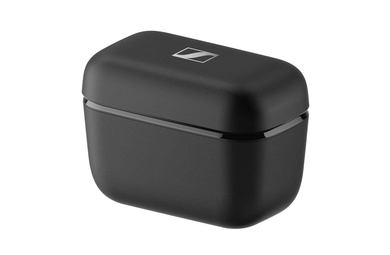 Sennheiser CX 400BT Black True Wireless Bluetooth Earphones - 4