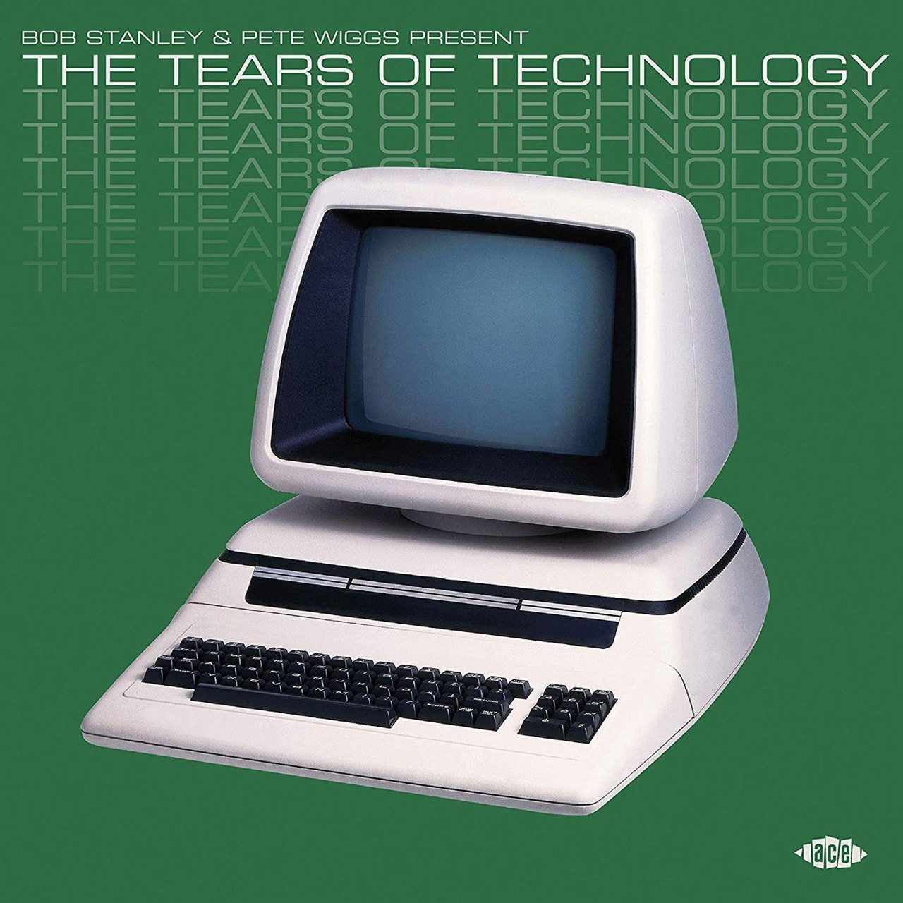 Bob Stanley & Pete Wiggs Present the Tears of Technology - 1