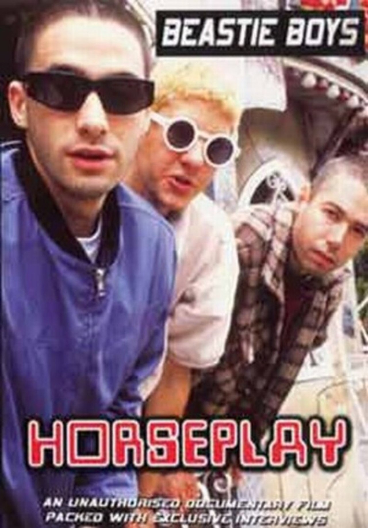 The Beastie Boys: Horseplay - 1