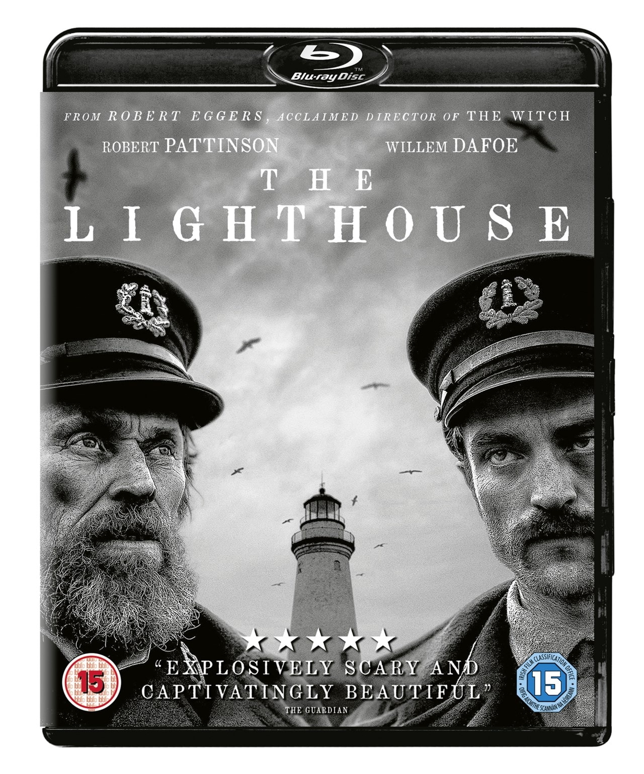 The Lighthouse - 2