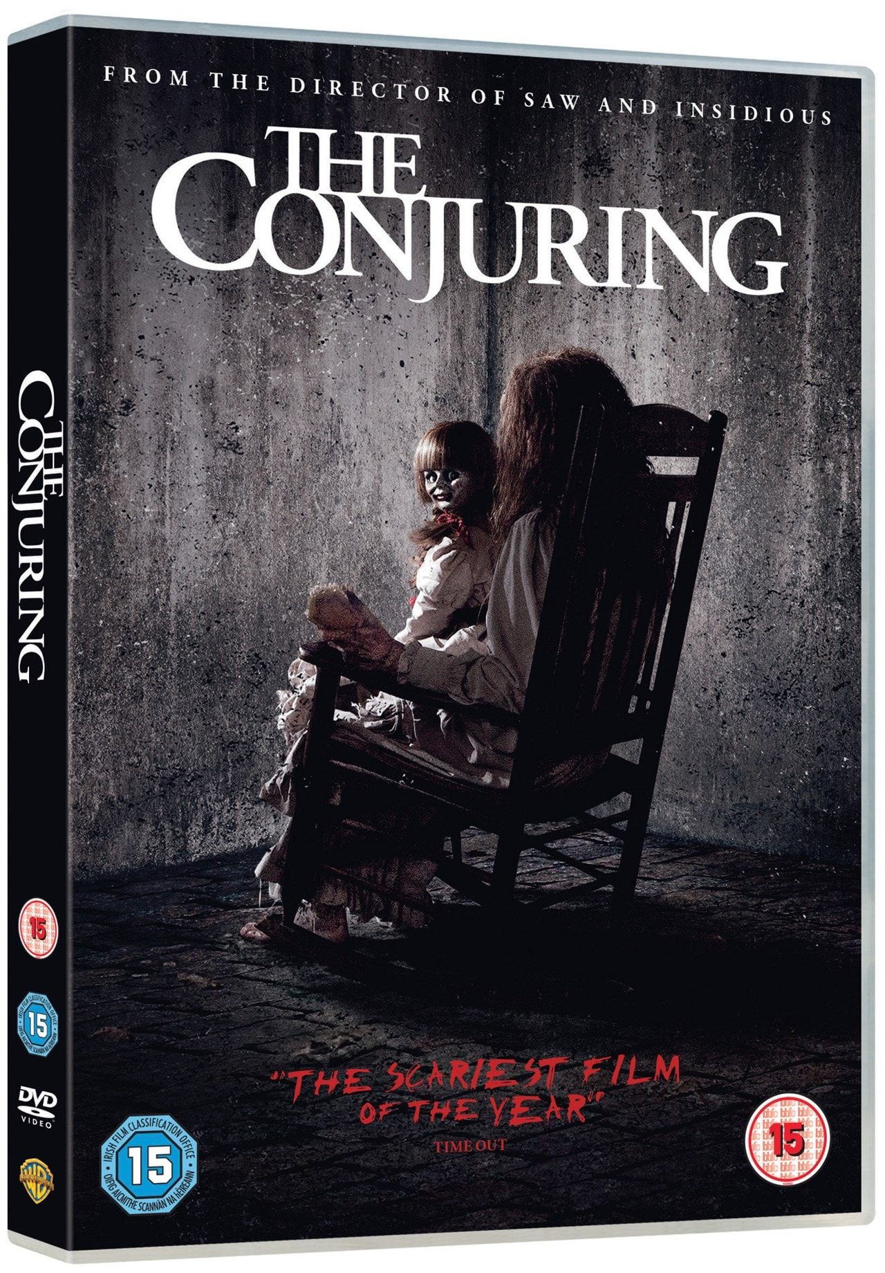 The Conjuring - 4
