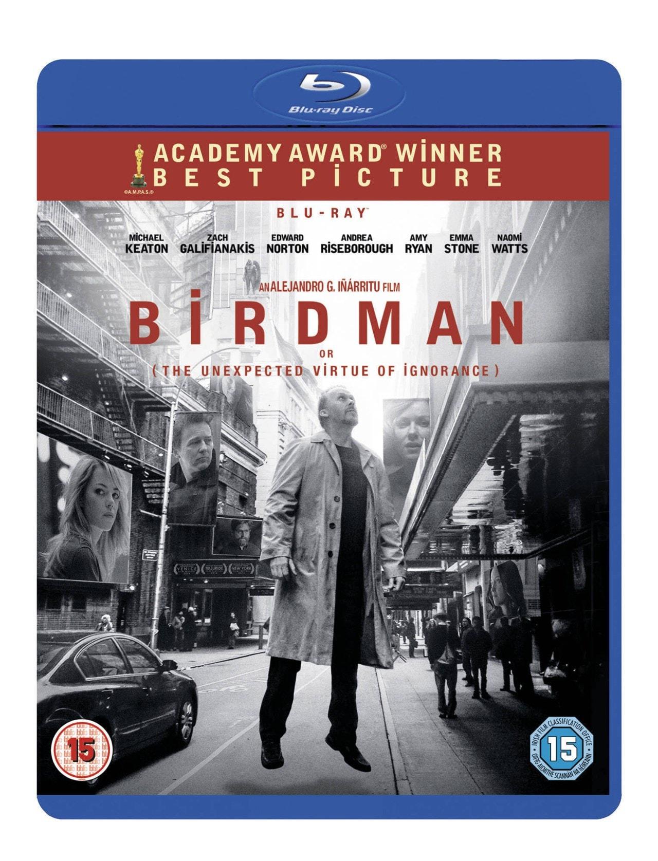 Birdman - 1