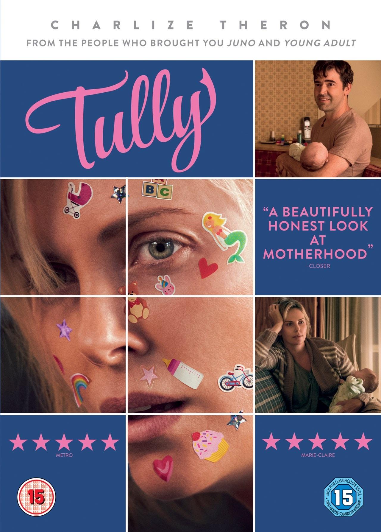 Tully - 1