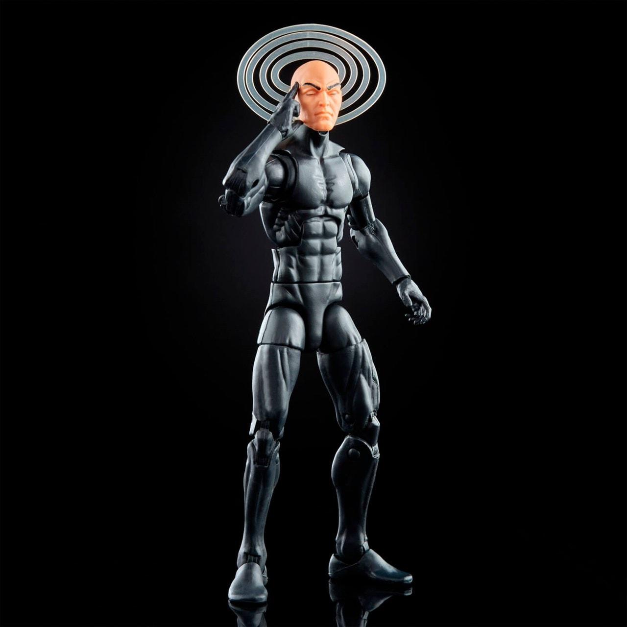 Marvel Legends Series X-Men Professor X Action Figure - 2