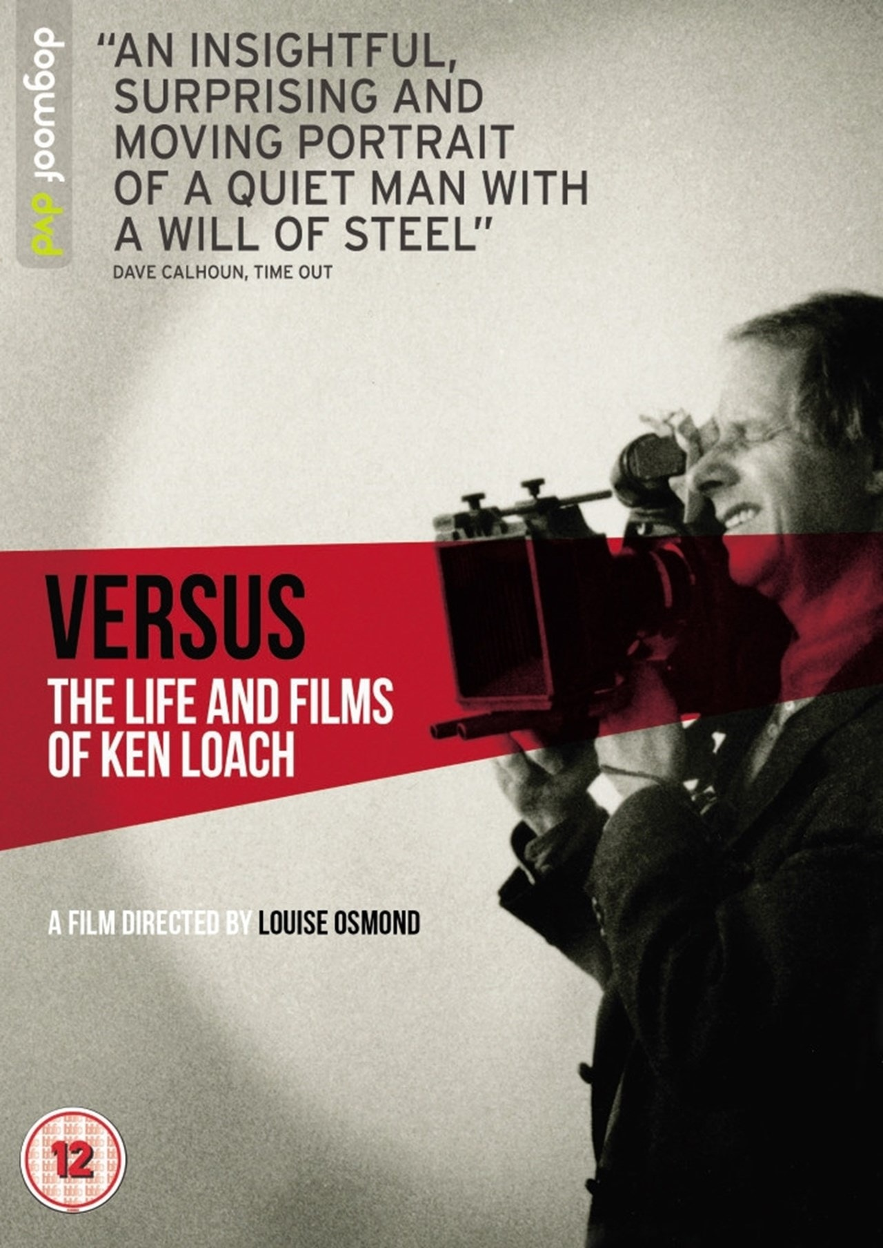 Versus - The Life and Films of Ken Loach - 1