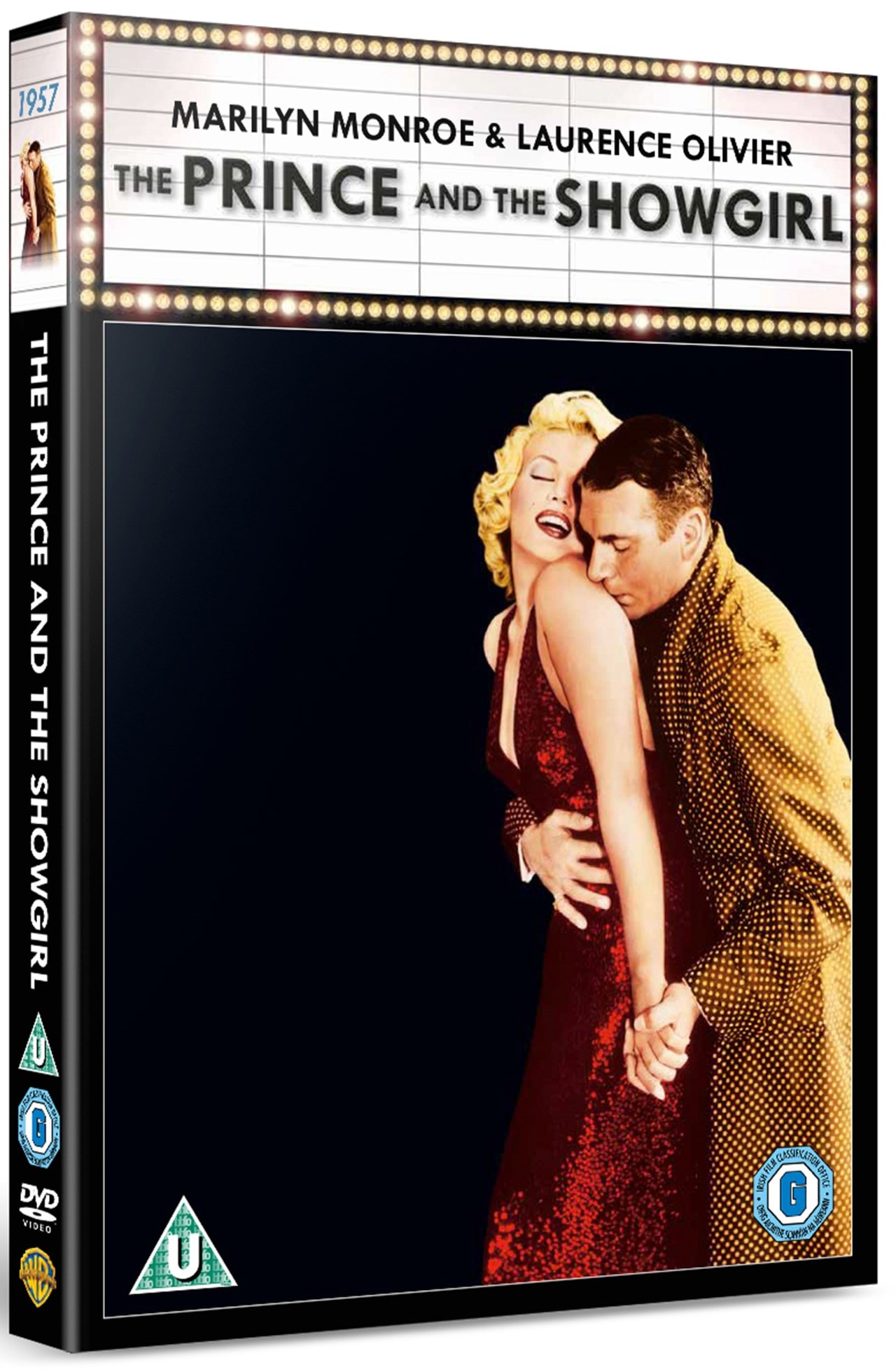 The Prince and the Showgirl - 4