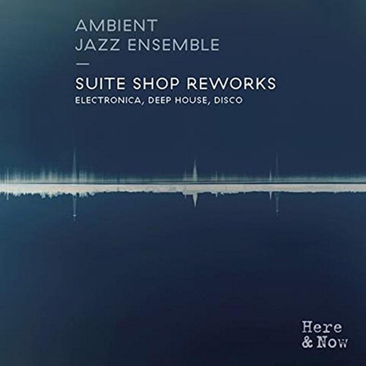 Suite Shop Reworks - 1
