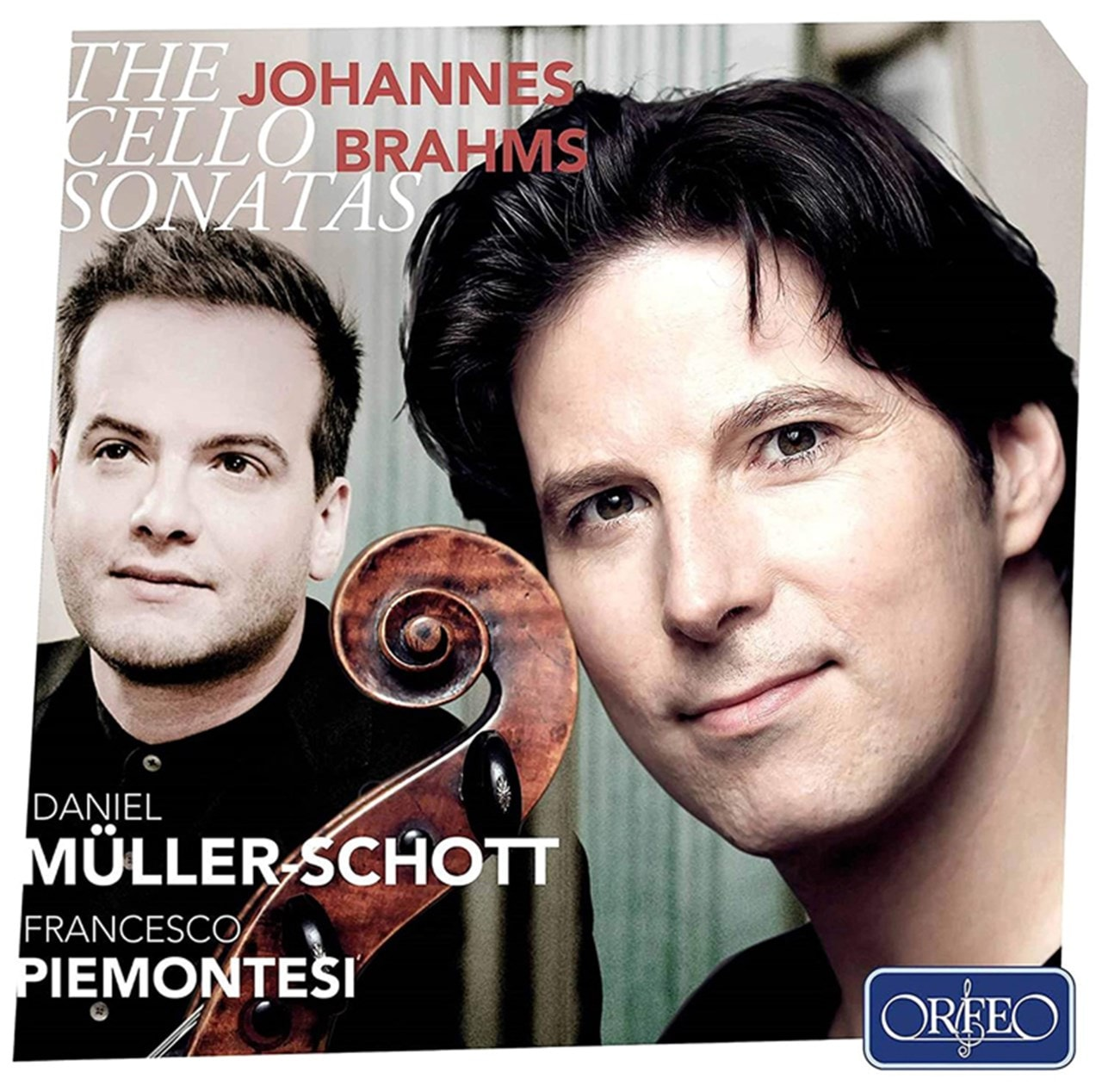 Johannes Brahms: The Cello Sonata - 1