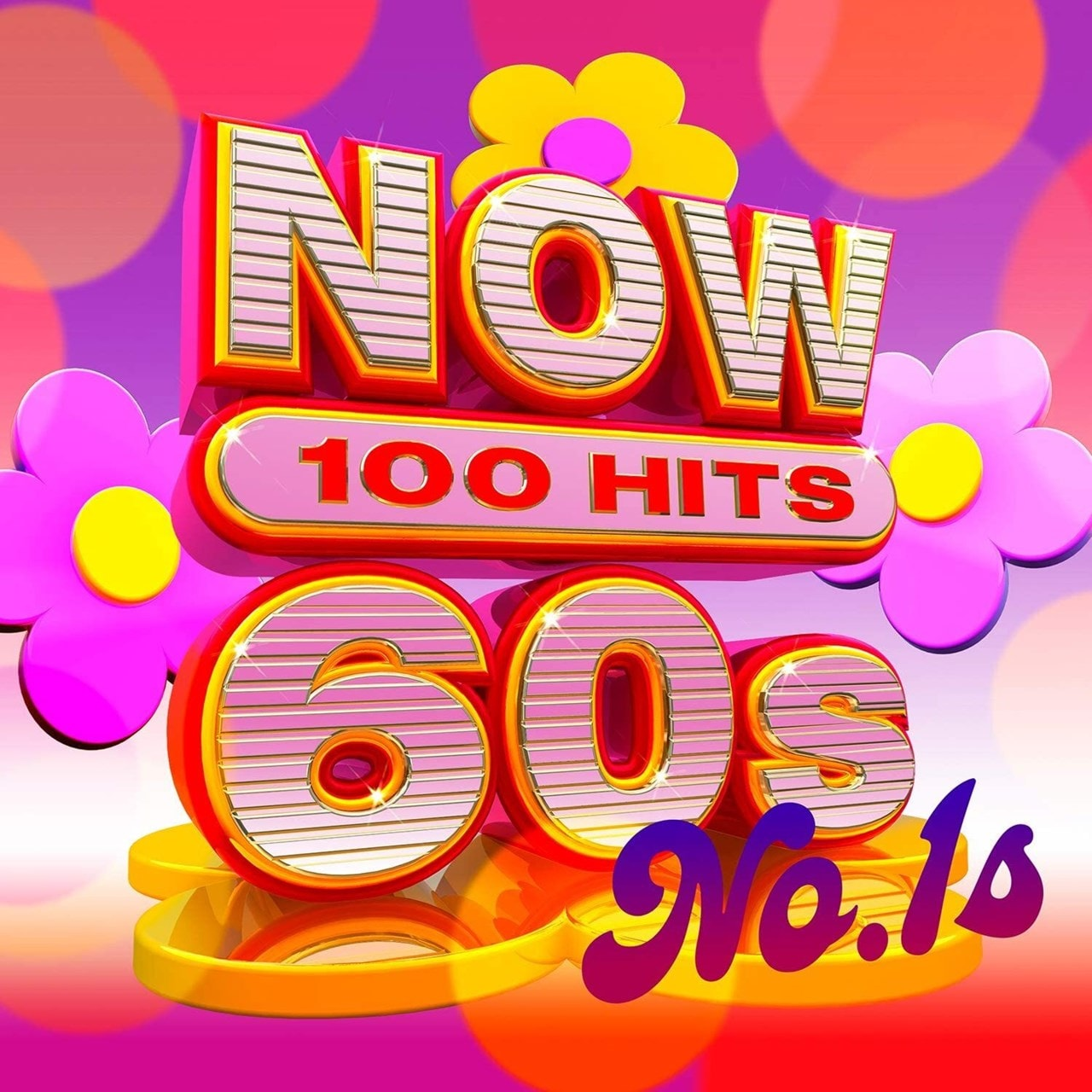 NOW 100 Hits: 60s No. 1s - 1