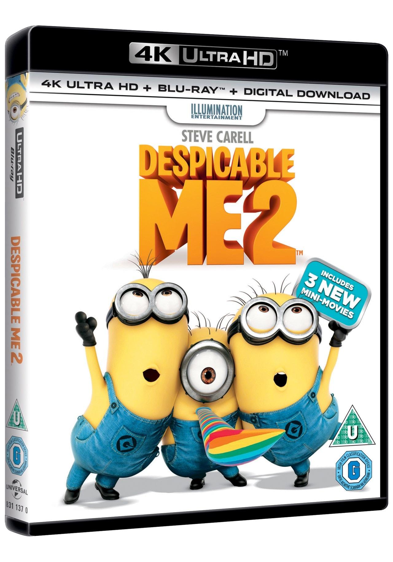Despicable Me 2 - 2