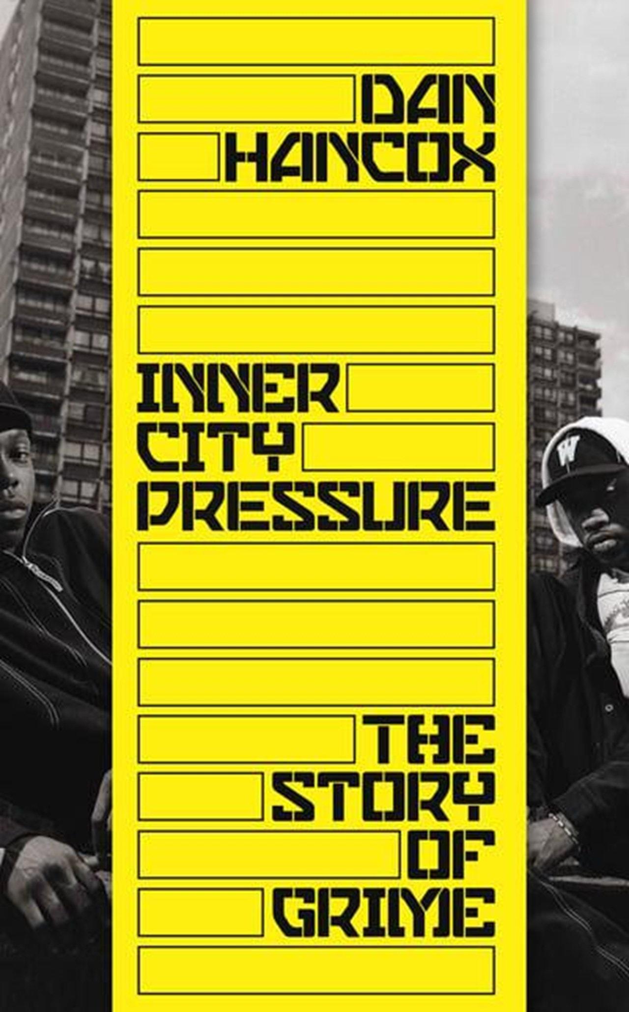 Inner City Pressure - 1