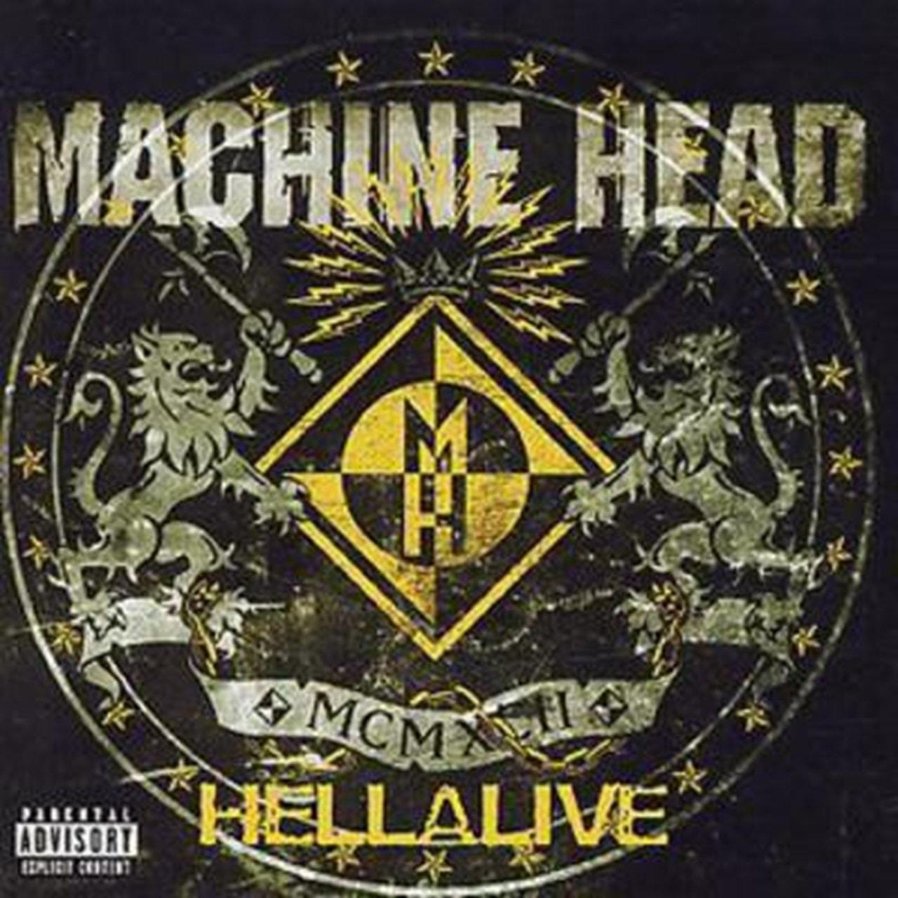 Hellalive - 1