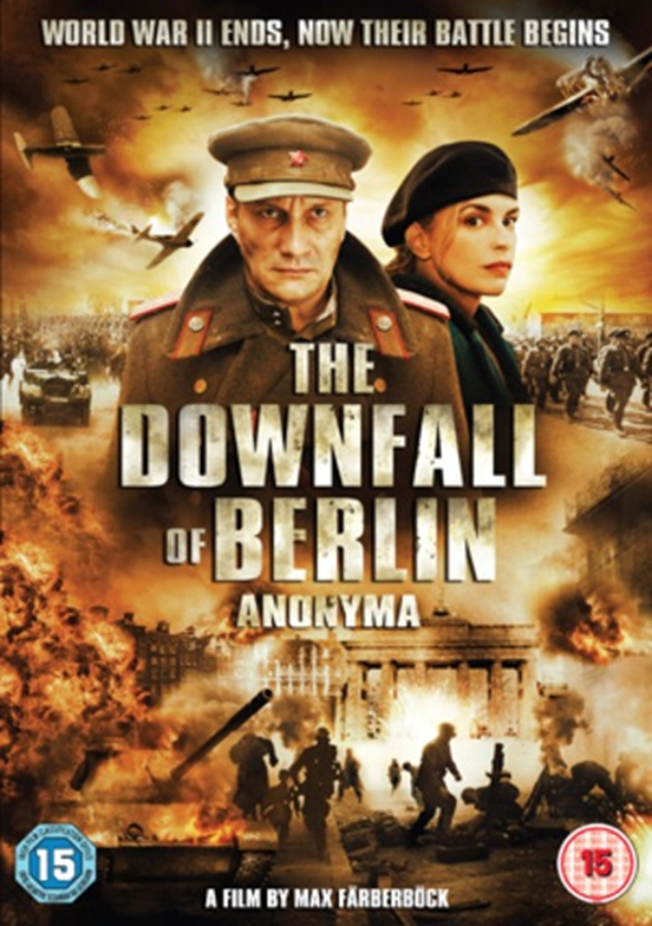 Anonyma - The Downfall of Berlin - 1