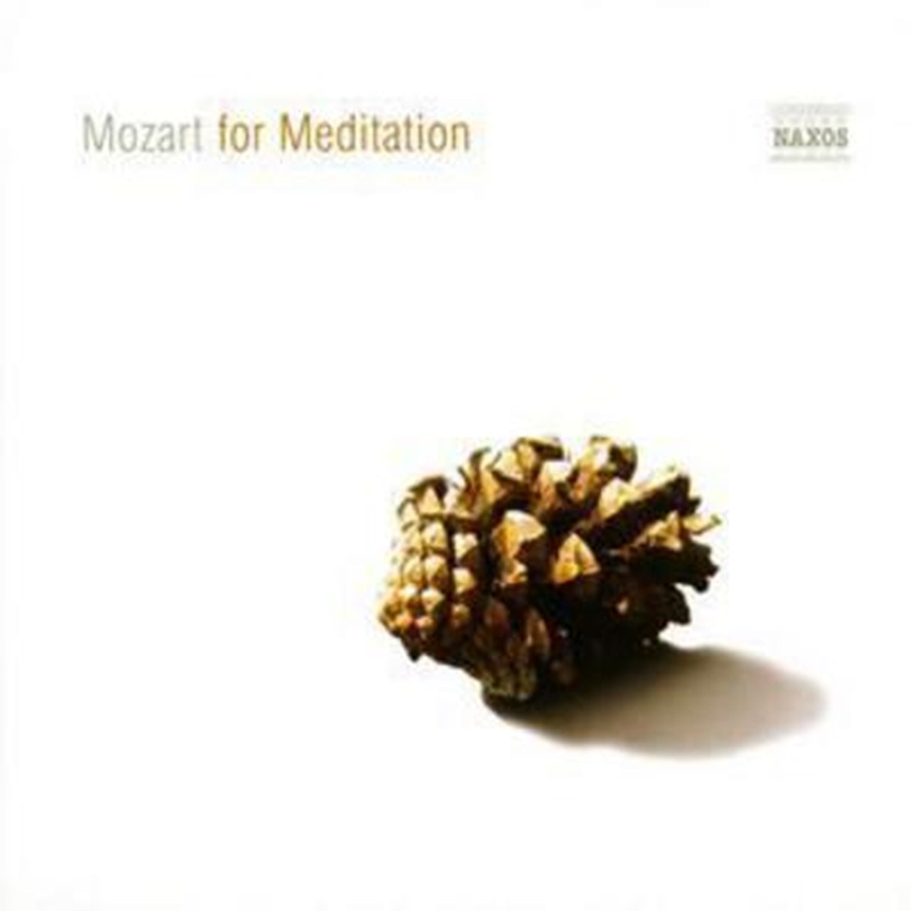 Mozart for Meditation - 1