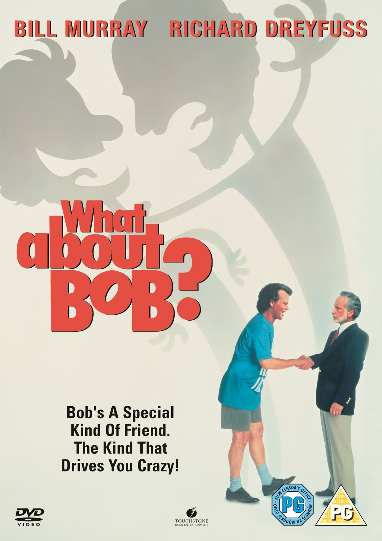 What About Bob? - 1