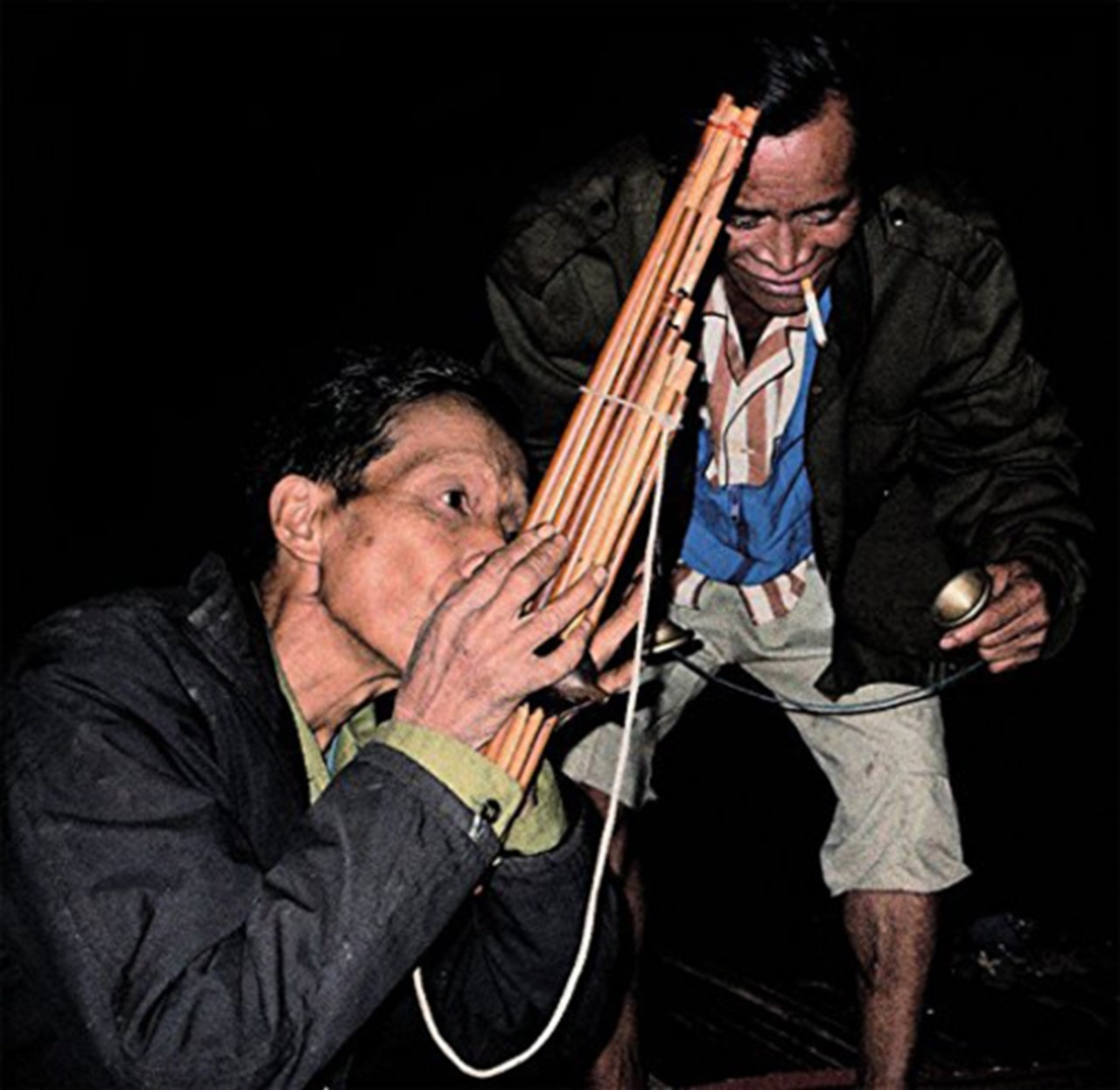 Music of Southern Laos - 1