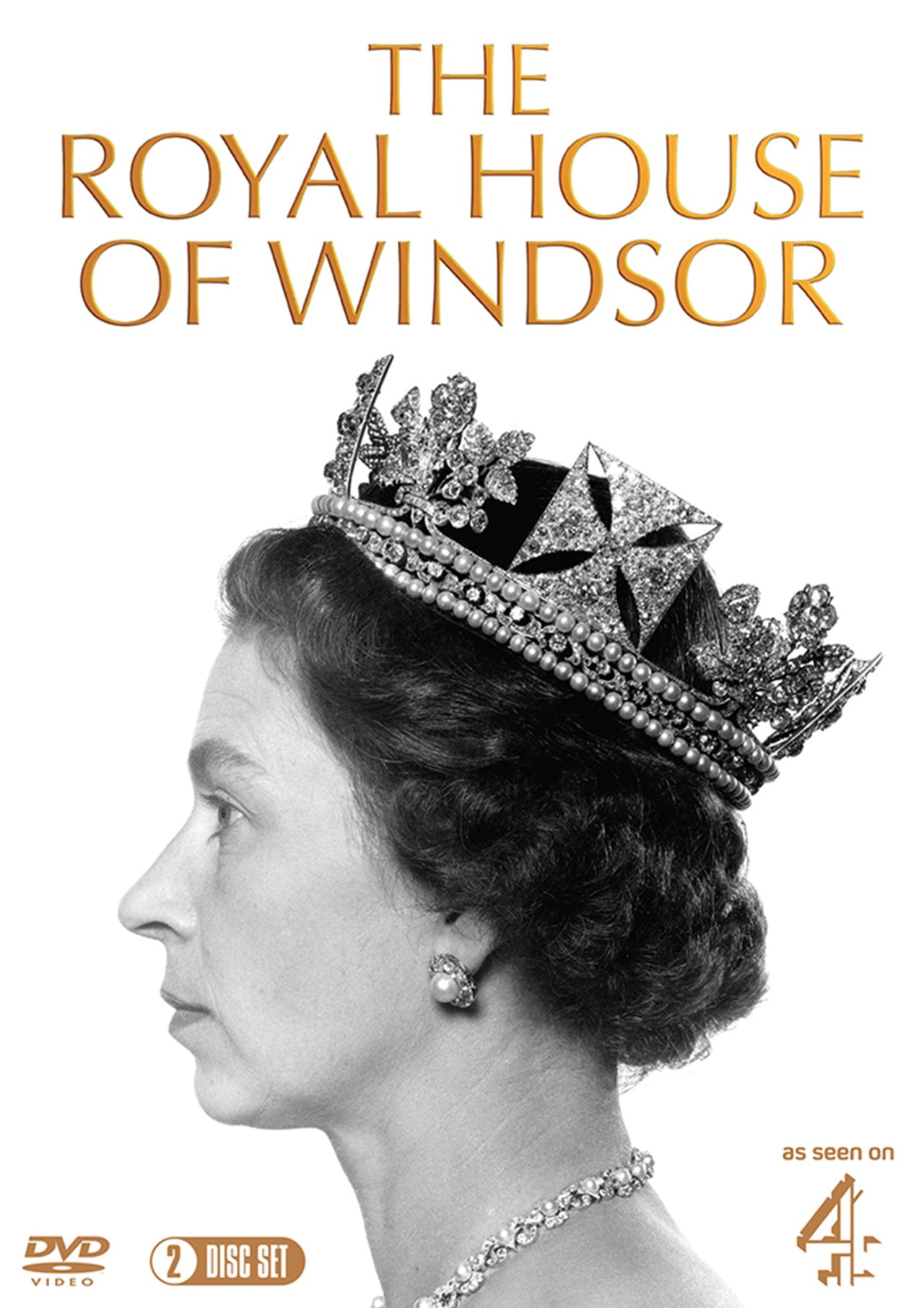 The Royal House of Windsor - 1