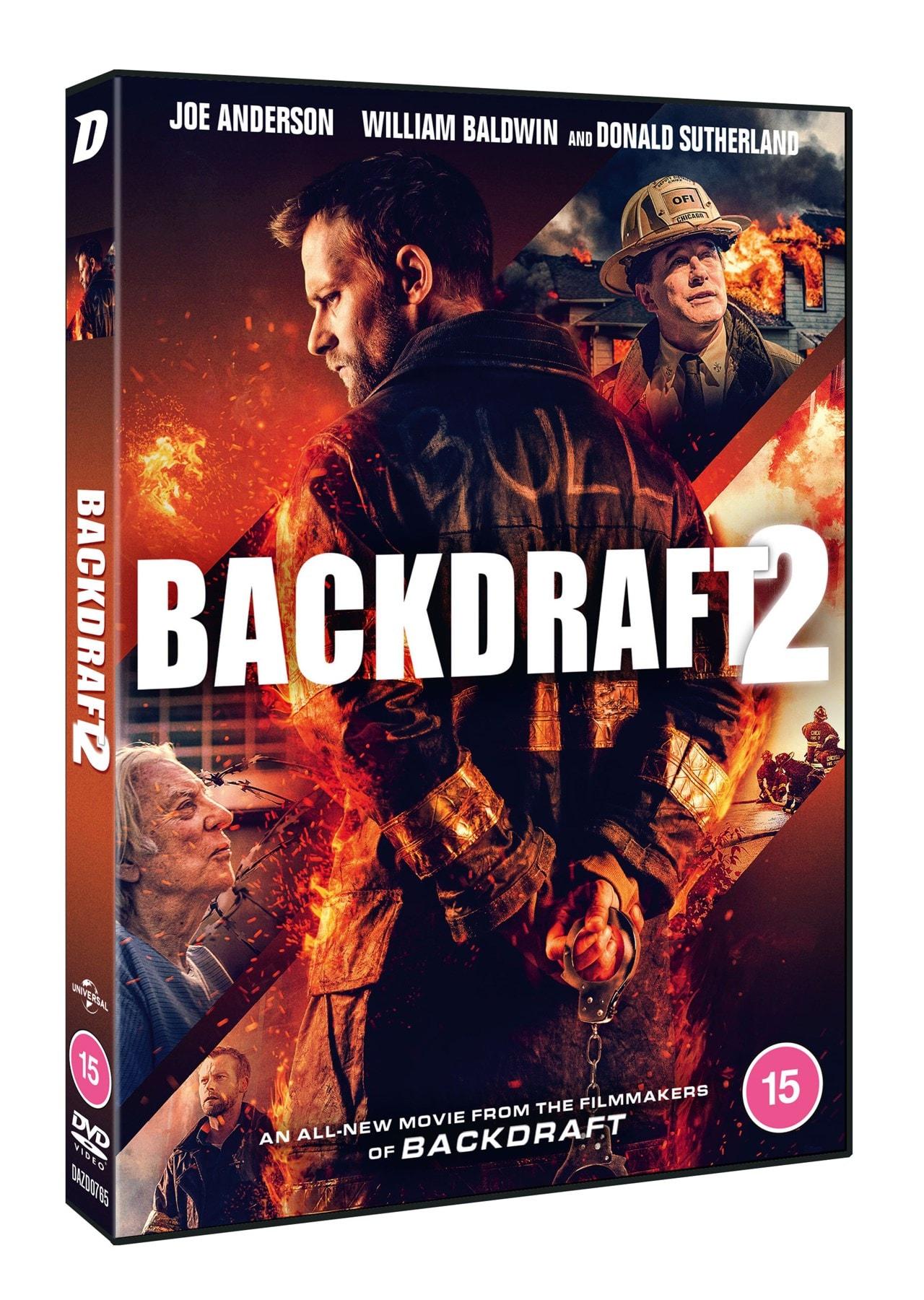 Backdraft 2 - 2