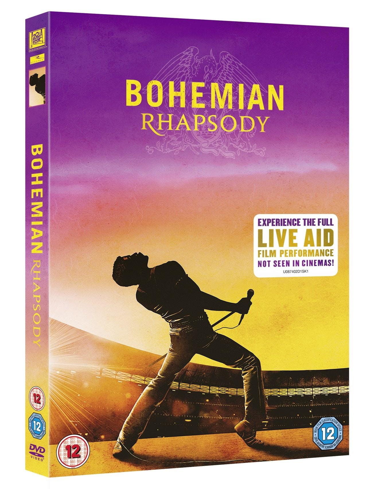 Bohemian Rhapsody - 2