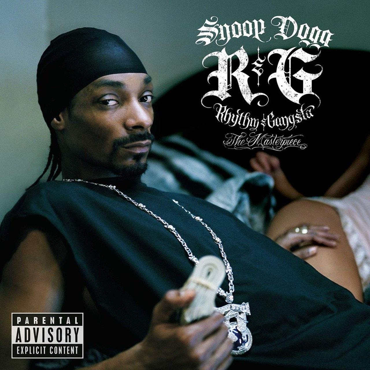 R&G (Rhythm & Gangsta): The Masterpiece - 1