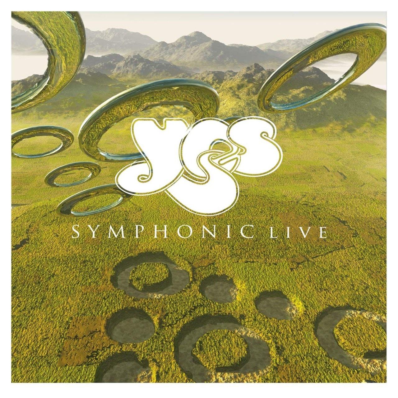 Symphonic Live - 1