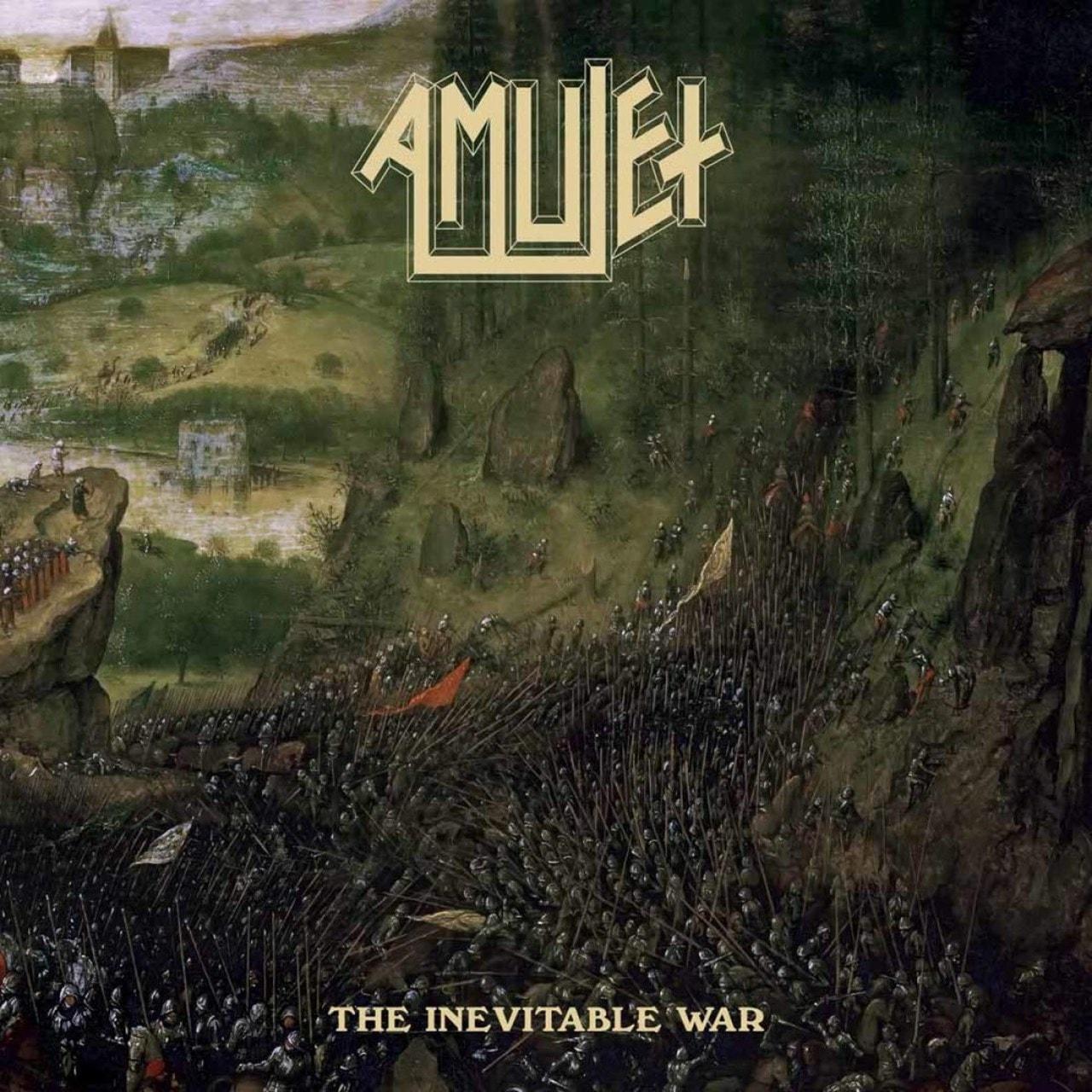 The Inevitable War - 1