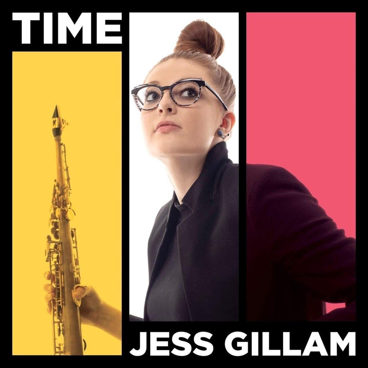 Jess Gillam: Time - 1