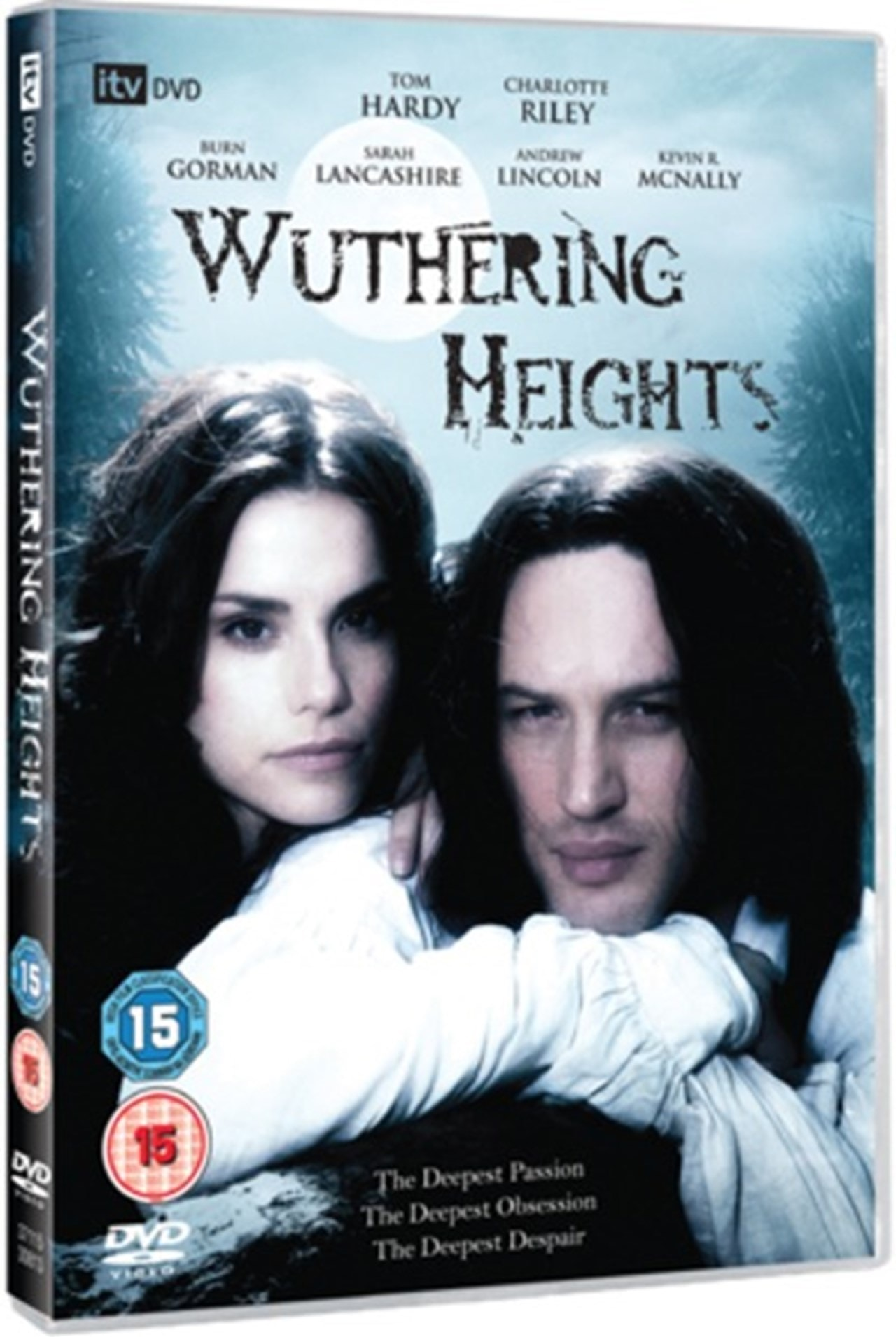 Wuthering Heights - 1