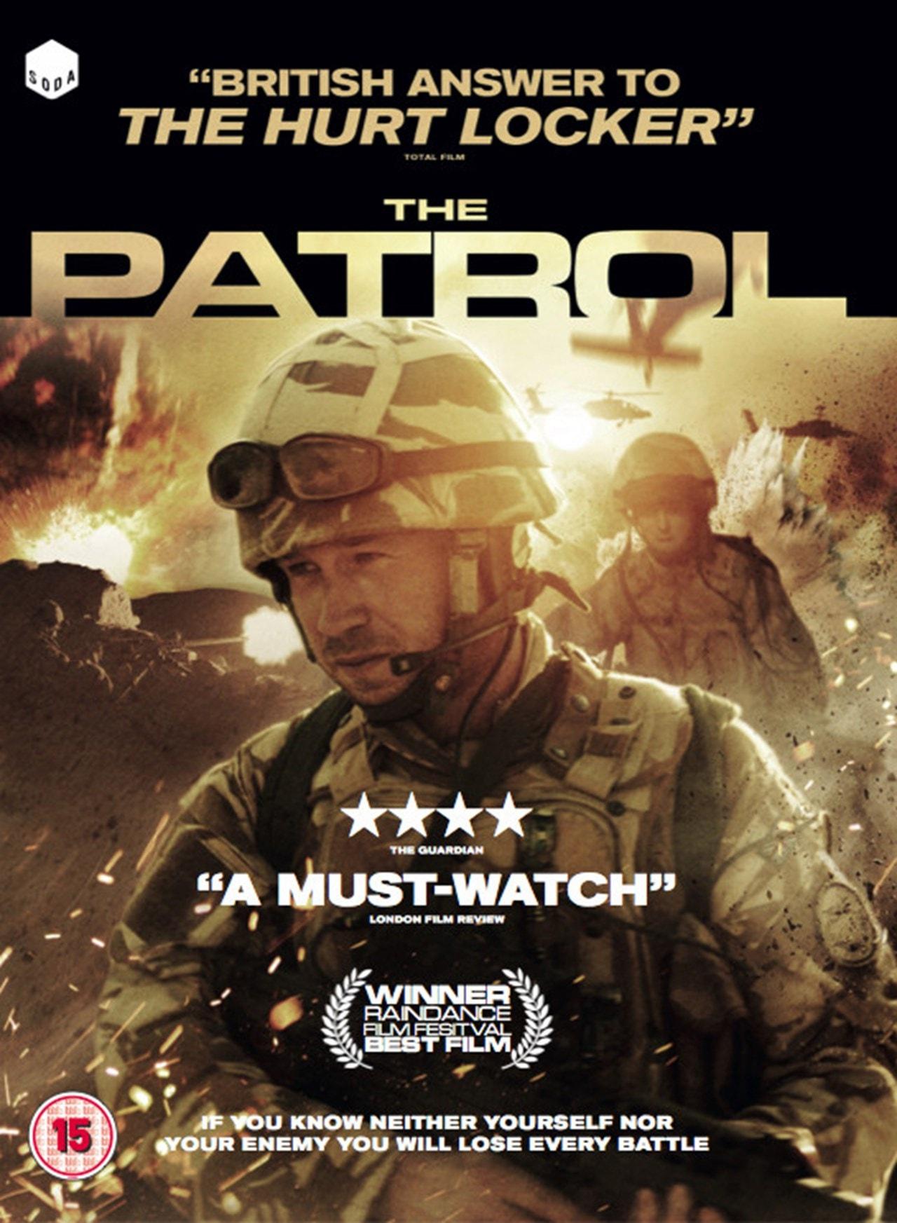 The Patrol - 1