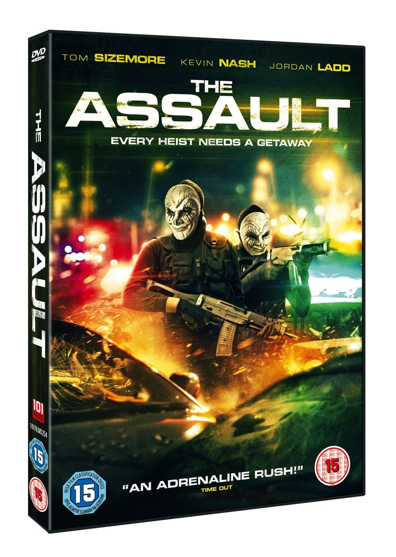The Assault - 2